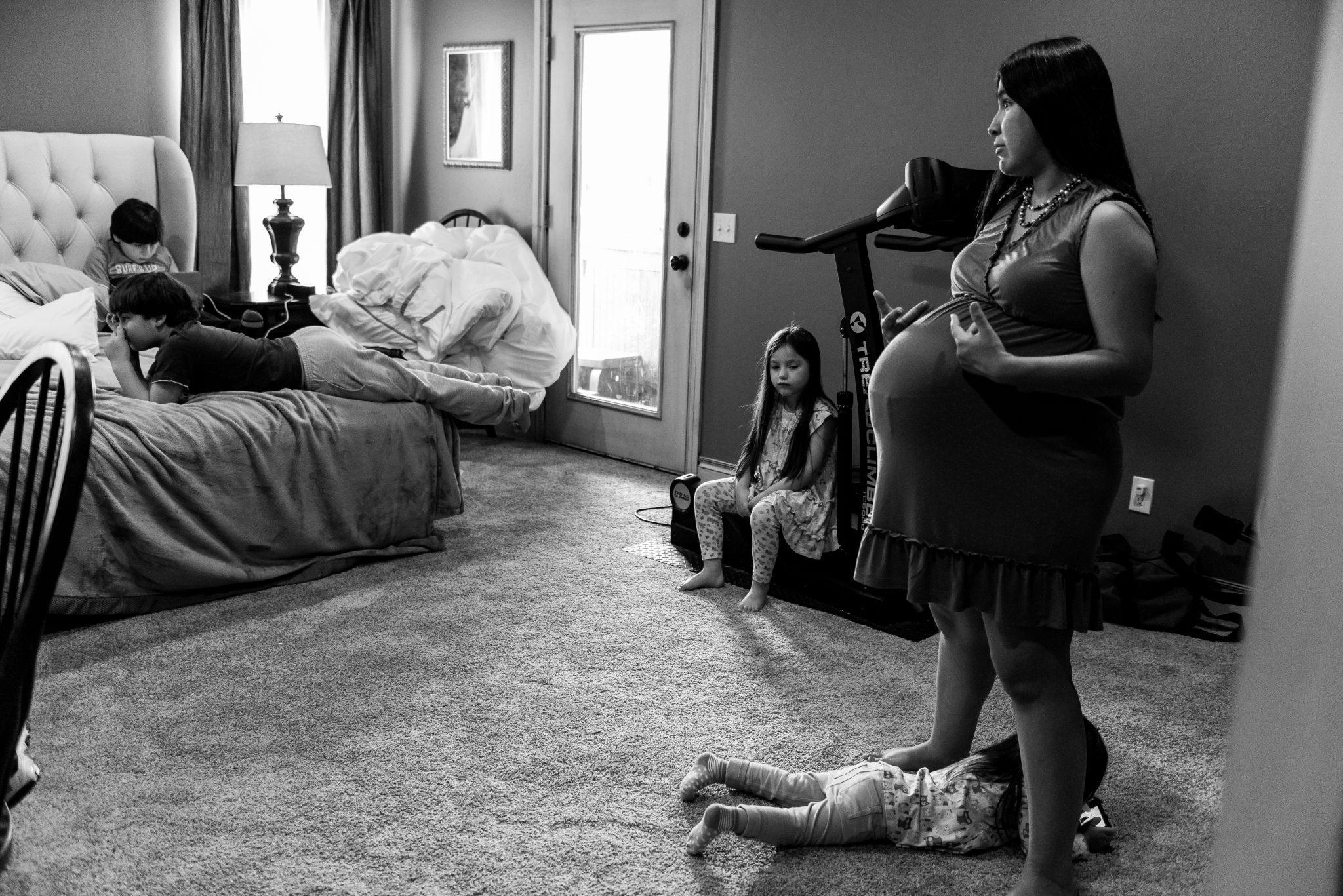 Spokane Birth Photographer