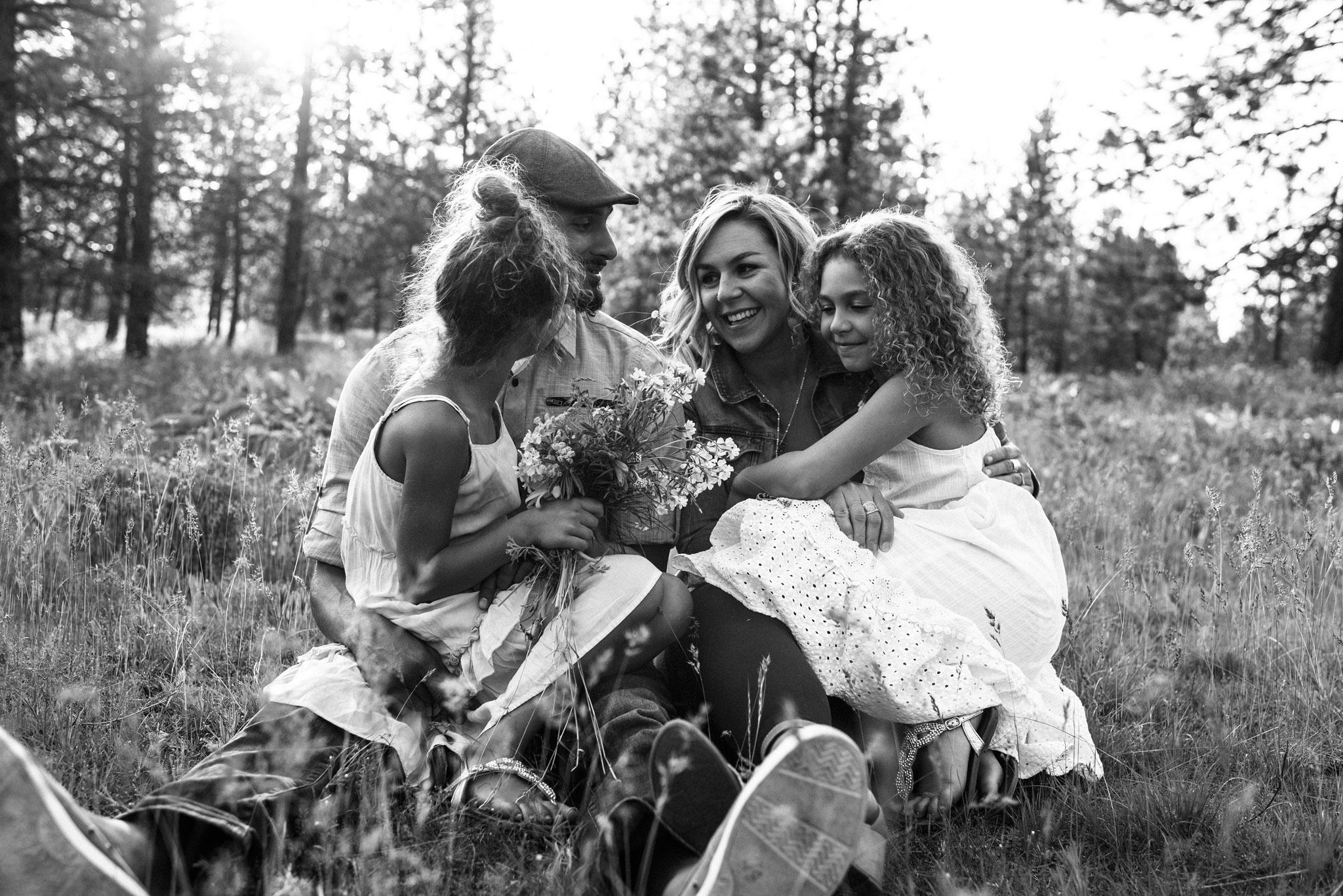 family portrait hamblen park