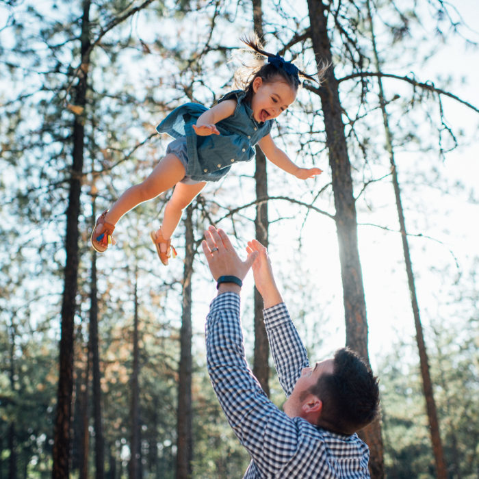 Berndt Family Video | Spokane family photographer