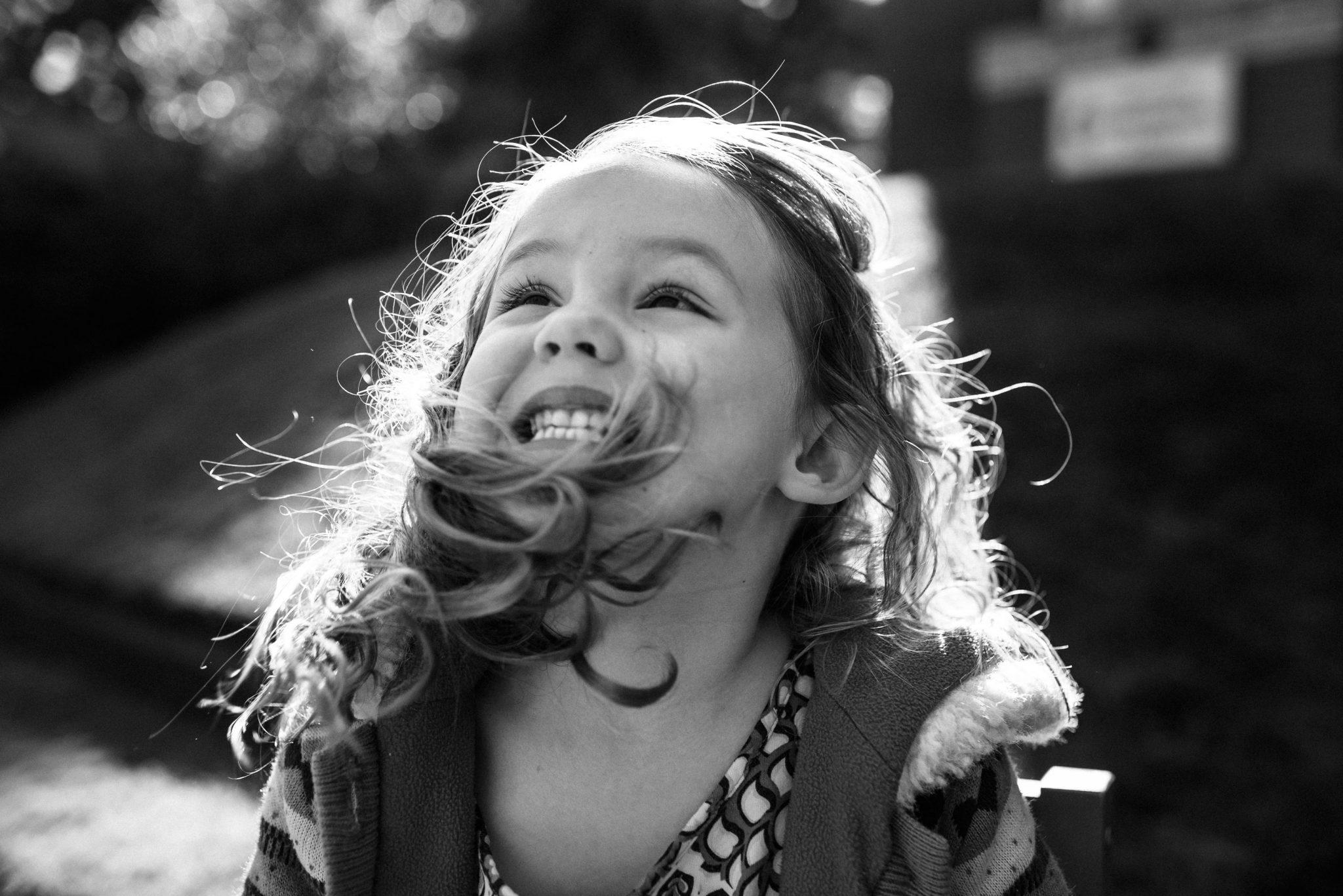Montessori Preschool Portraits   Spokane Photographer   Not Your Average Preschool Portrait