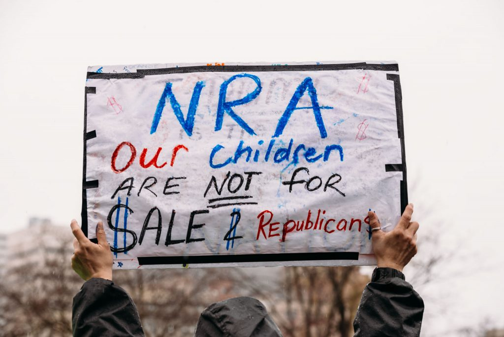 anti_NRA sign