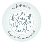 beyond the wanderlust badge