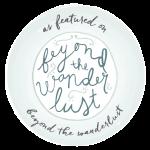 beyond the wanderlust badge