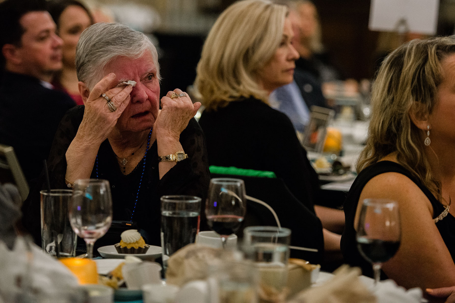 Lutheran Community Services | Chocolate and Champagne Gala | Spokane Photographer