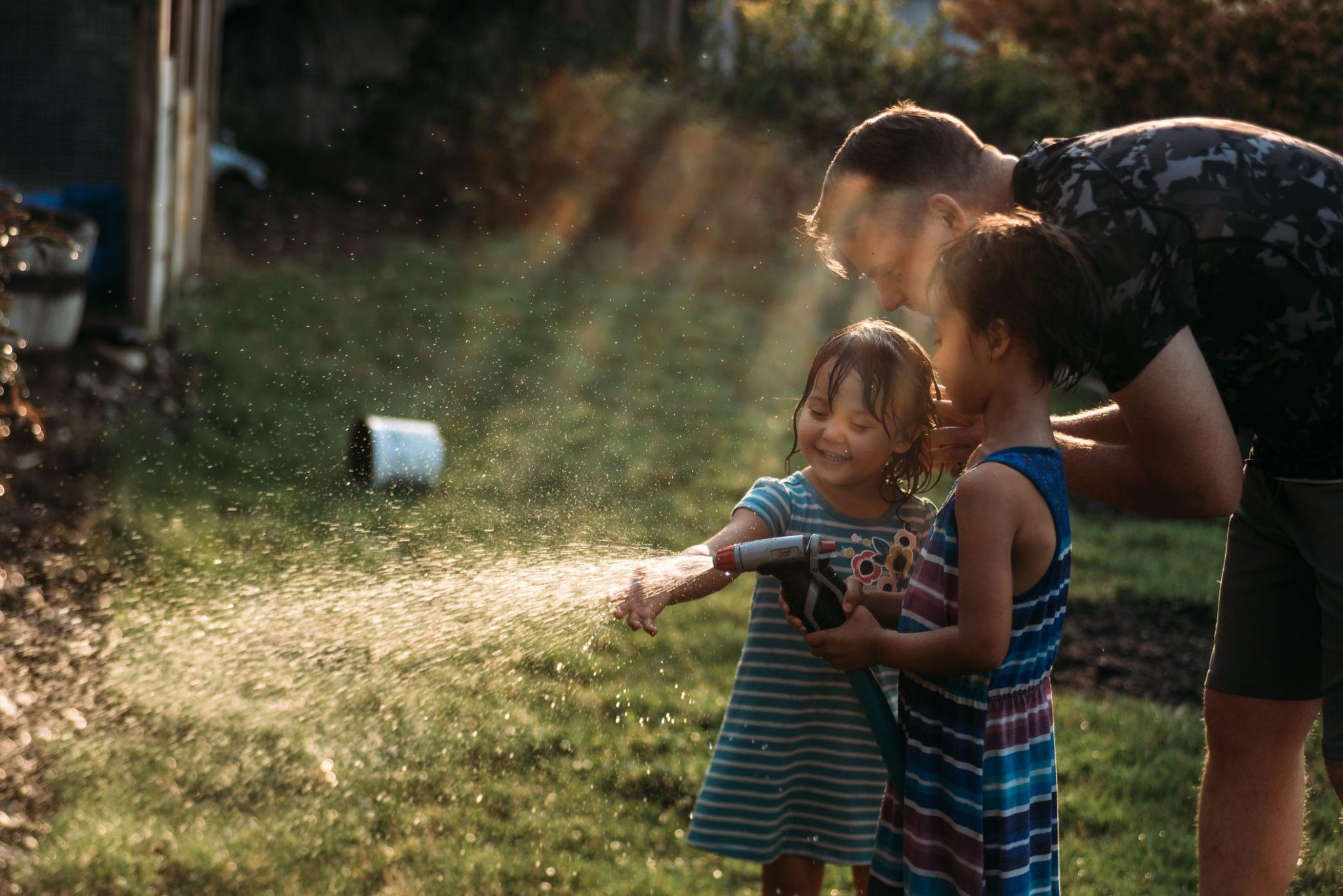 Last Days of Summer 2018 | Spokane Photographer
