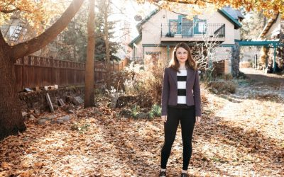 Mariah McKay and SIMBA | Women Owned Spokane | Spokane Photographer