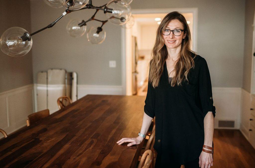 Mandy Orozco, Grantwriter | Women Owned Spokane | Spokane Photographer