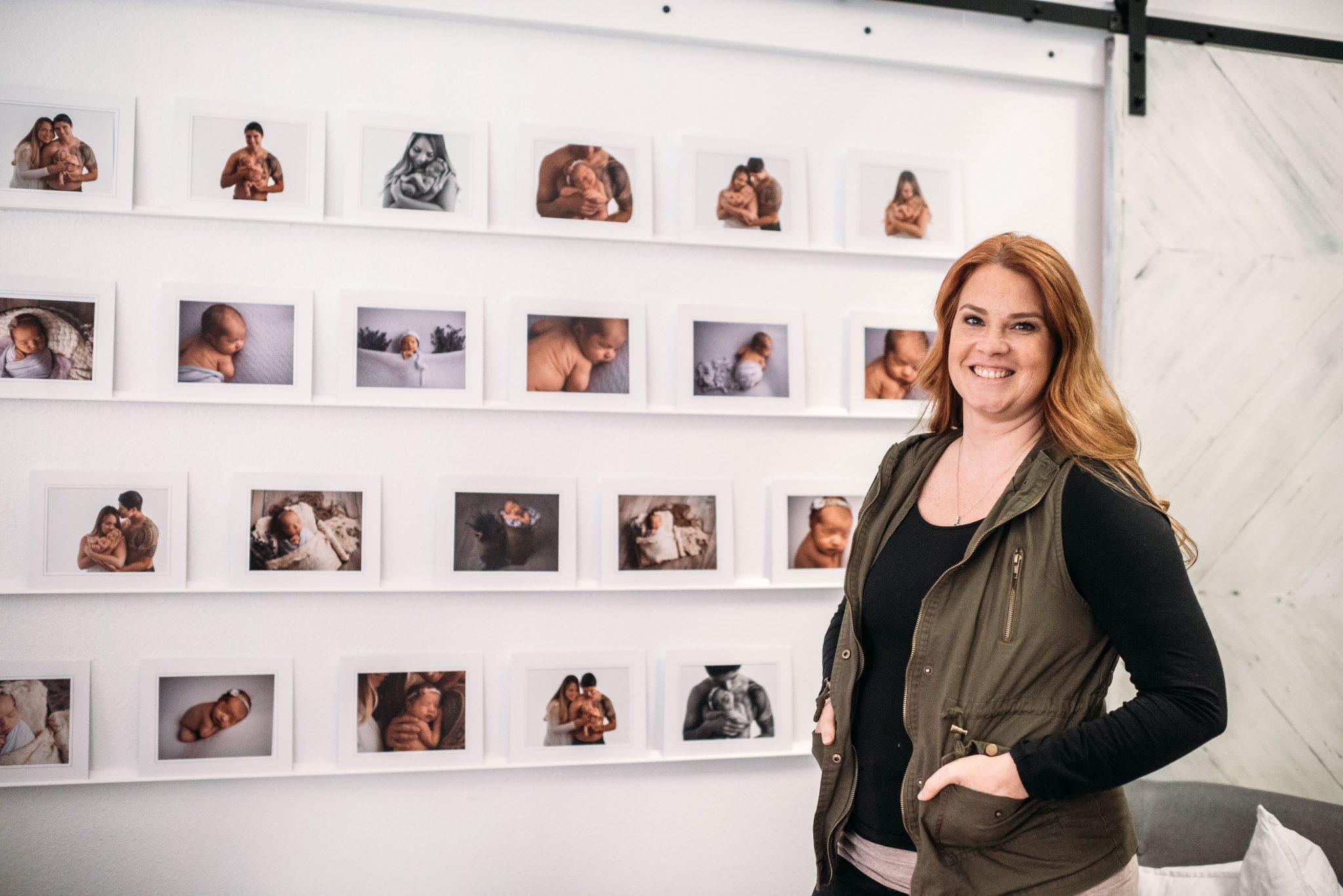 Heidi Pratt, Glimpse Photography