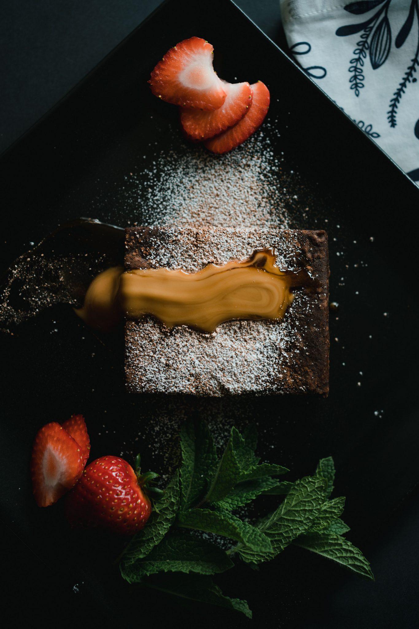 boozie brownie